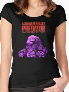 NES Predator: Predator Edition Women's Fitted Scoop T-Shirt