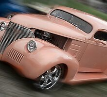 1939 Chevy by chuckbruton
