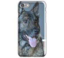 German Shepherd iPhone Case/Skin