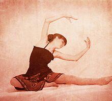 Ballerina by DougOlsen