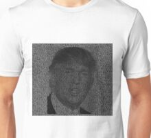 Things Donald Trump says Unisex T-Shirt