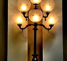 Doors Open - Osgoode Hall by Al Duke