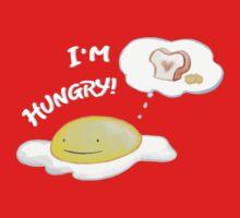 I'm Hungry! by RAENAV