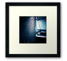 Holden Framed Print