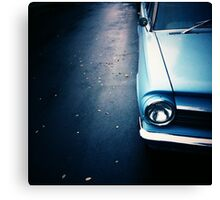 Holden Canvas Print