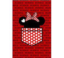 [Women] Minnie's Love Photographic Print