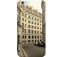 Urban Pass iPhone Case/Skin