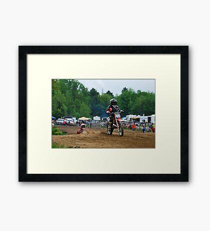 Skowhegan 5/29/11 #28 Framed Print