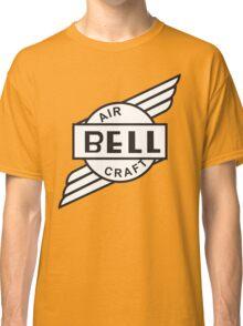 Bell Aircraft Company Retro Logo Classic T-Shirt