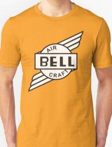 Bell Aircraft Company Retro Logo T-Shirt
