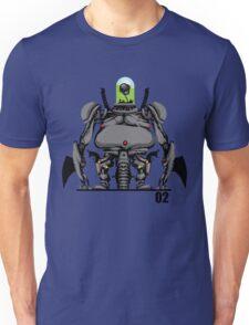 Killborg 02: Fats T-Shirt