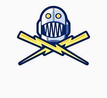 Killer Robot Crossbolts Unisex T-Shirt