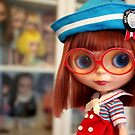 Penelope by Jodi Coyle