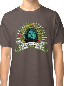 He Has Risen to Feed Classic T-Shirt