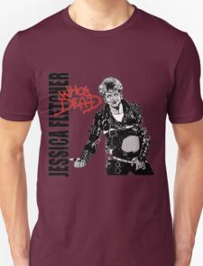 Jessica Fletcher like Michael Jackson T-Shirt