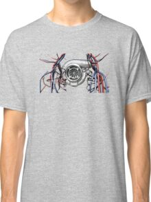 Turbo Heart Classic T-Shirt