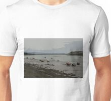 Walney channel Unisex T-Shirt