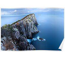 Cape Hauy Dusk, Tasman Peninsula, Australia Poster