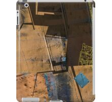 The Archaeology of Memories iPad Case/Skin