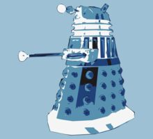 DALEK FROM DOCTOR WHO One Piece - Short Sleeve