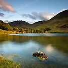 Buttermere by Brian Kerr