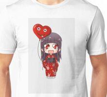 Valentine Chibi Unisex T-Shirt