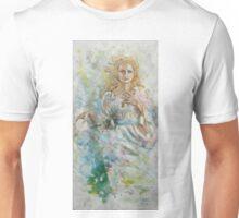 Tryptich The three Norns - Urd Unisex T-Shirt