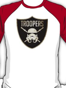 Team Troopers T-Shirt