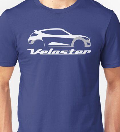 hyundai veloster Unisex T-Shirt