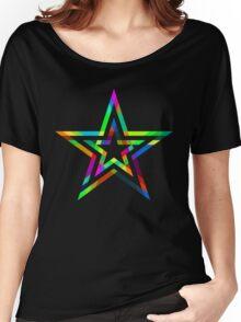 Starstruck SF - Summer 2011 Women's Relaxed Fit T-Shirt