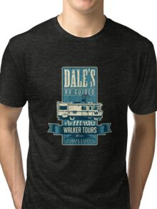 Dale's Walker Tours Tri-blend T-Shirt