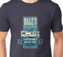 Dale's Walker Tours Unisex T-Shirt