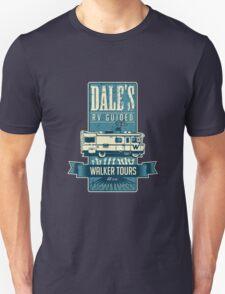 Dale's Walker Tours T-Shirt