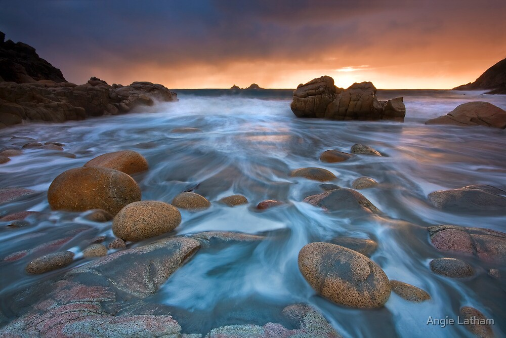 Cornwall: Incoming Storm by Celtic Mystery