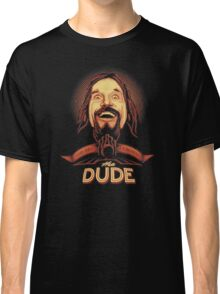 The Dude The big Lebowski Classic T-Shirt