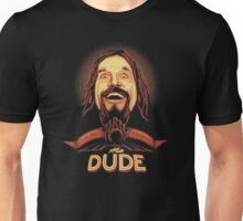 The Dude The big Lebowski Unisex T-Shirt