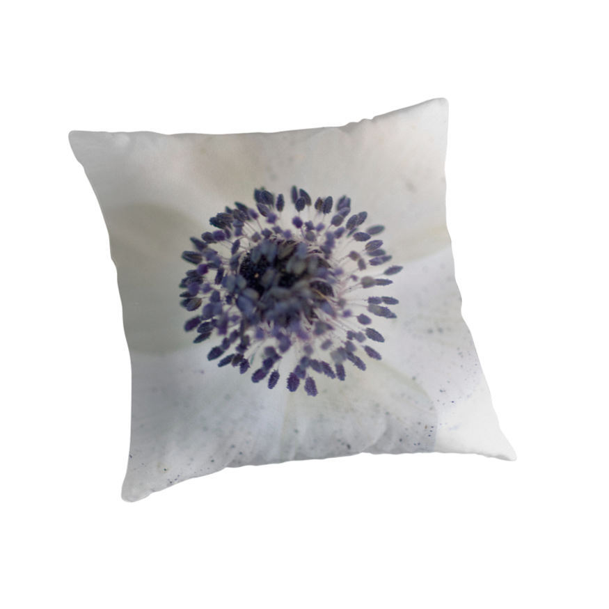 Powder Blue Decorative Pillows :