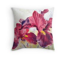 Showstoppers Throw Pillow