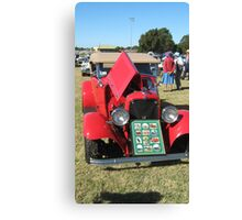 Ford Hotrod. Canvas Print