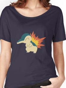 Fire it up! Women's Relaxed Fit T-Shirt