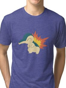 Fire it up! Tri-blend T-Shirt