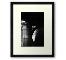 Pillon Framed Print