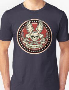 Brush With Death Shirt T-Shirt
