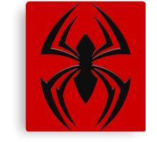 Kaine's Spider Canvas Print