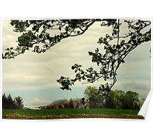 A Spring afternoon in the Country............... Poster