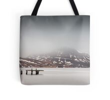 Chilly Dive Tote Bag