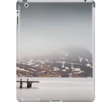 Chilly Dive iPad Case/Skin