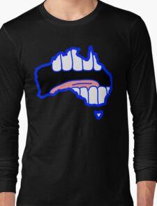 Great Australian Bite Long Sleeve T-Shirt