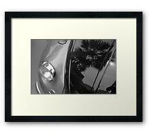 Tropical Bug Framed Print