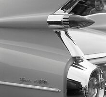 1959 Cadillac Coupe de Ville by AnalogSoulPhoto